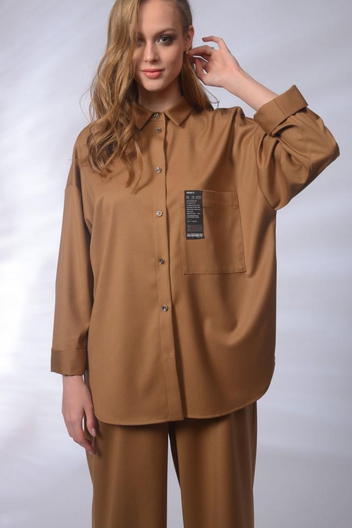 Блузка MAX 1-030