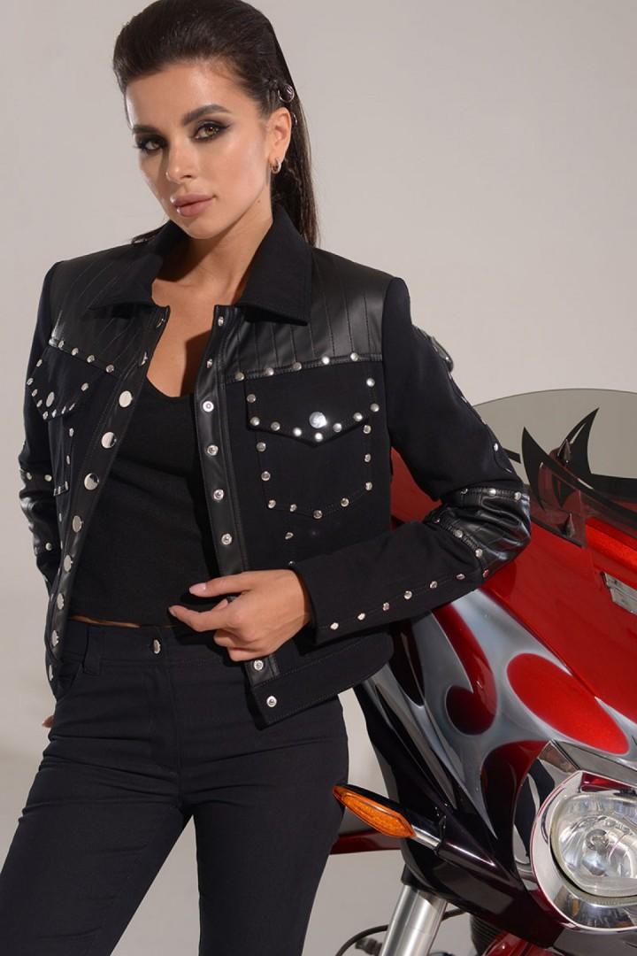 Куртка MAX VZR002
