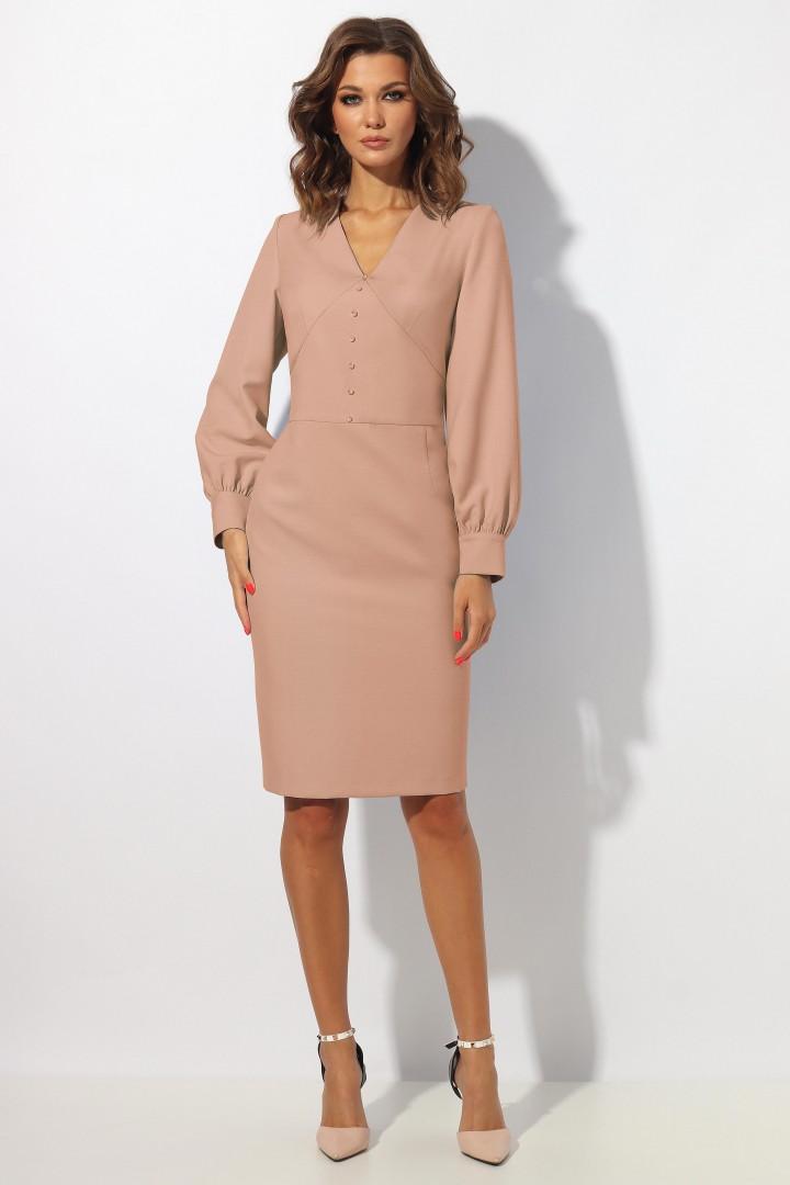 Платье МиА-Мода 1276-1