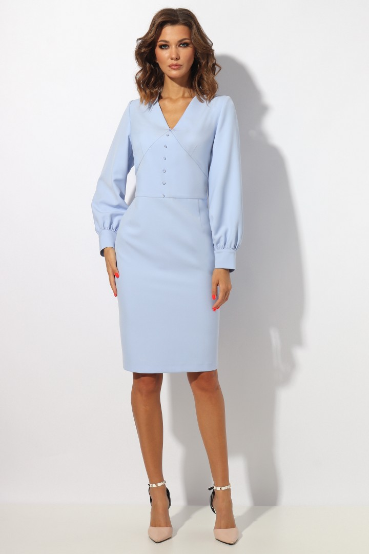 Платье МиА-Мода 1276