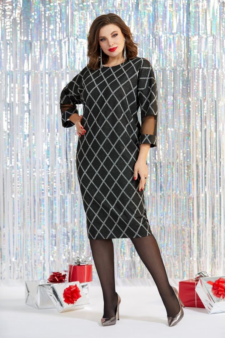 Платье Милора Стиль 954