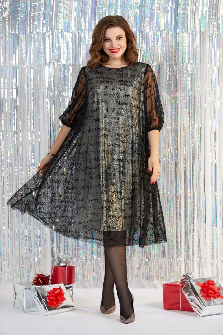 Платье Милора Стиль 959