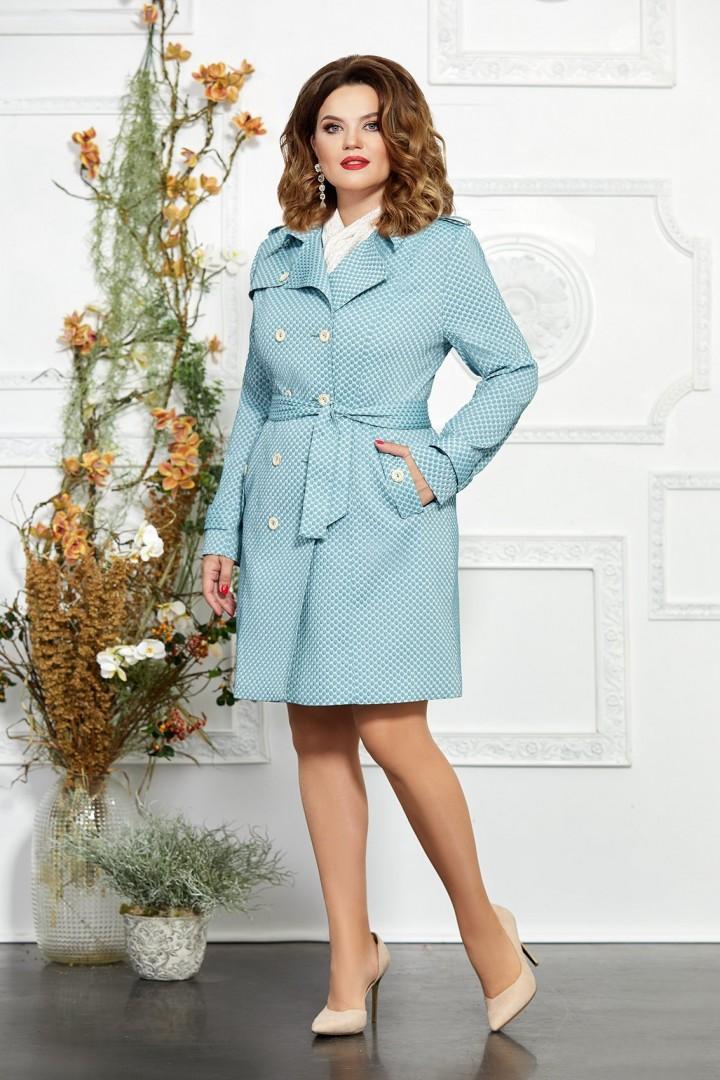 Плащ Mira Fashion 4856-2