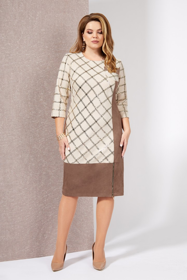 Платье Mira Fashion 5028