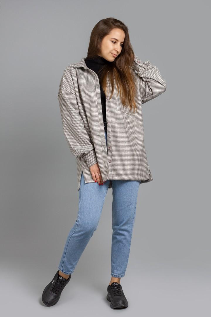 Рубашка Mirolia 991