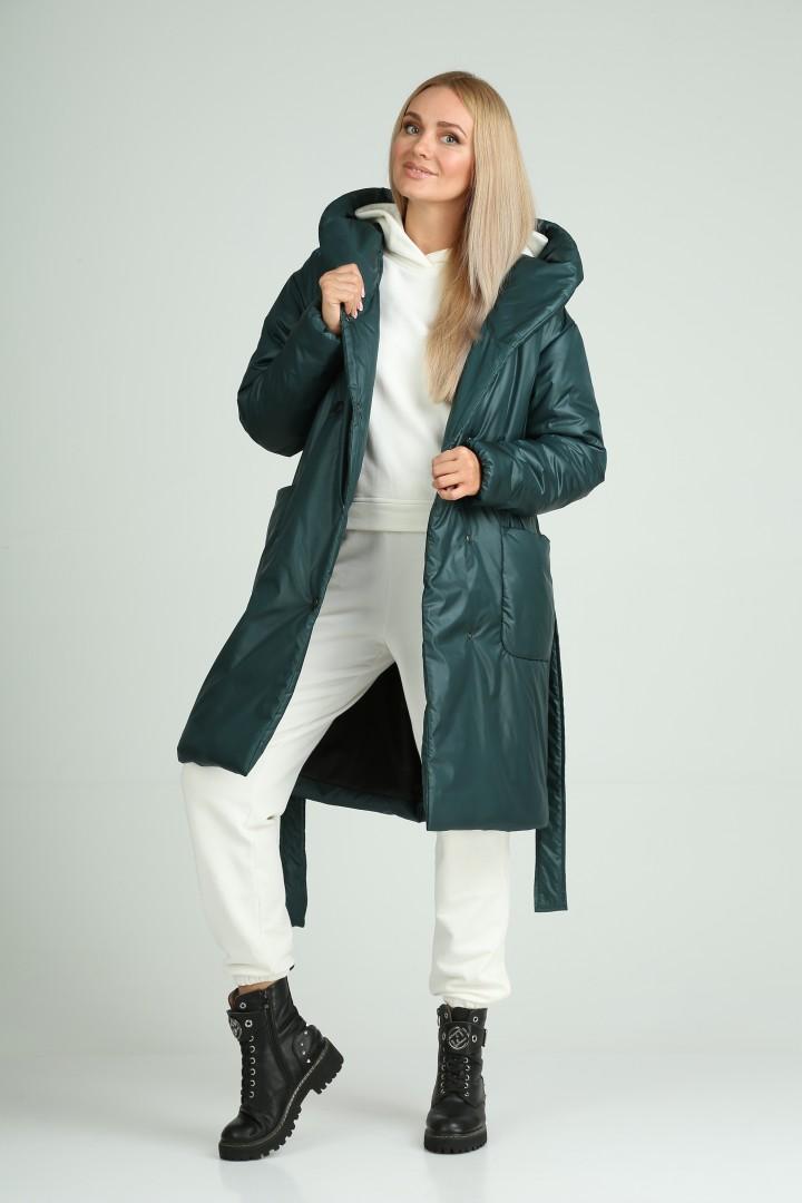 Пальто MODEMA 1017-2