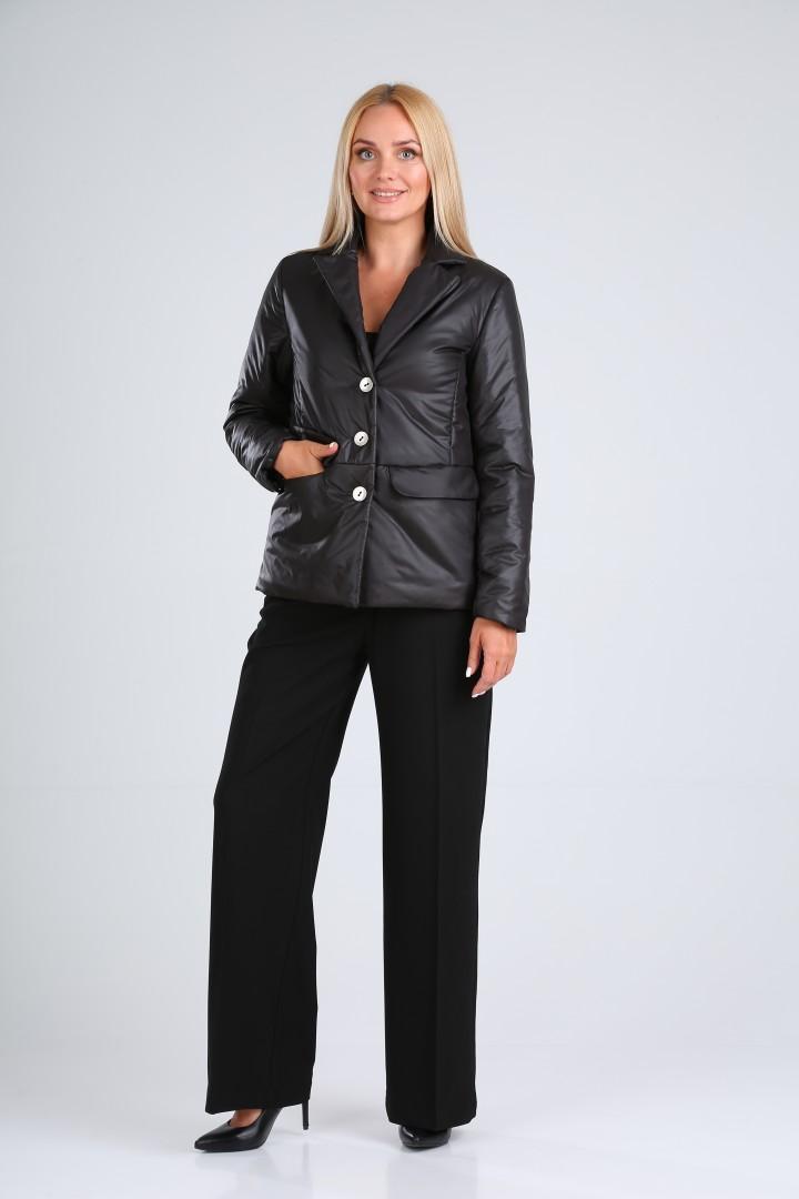 Куртка MODEMA 1021 черный