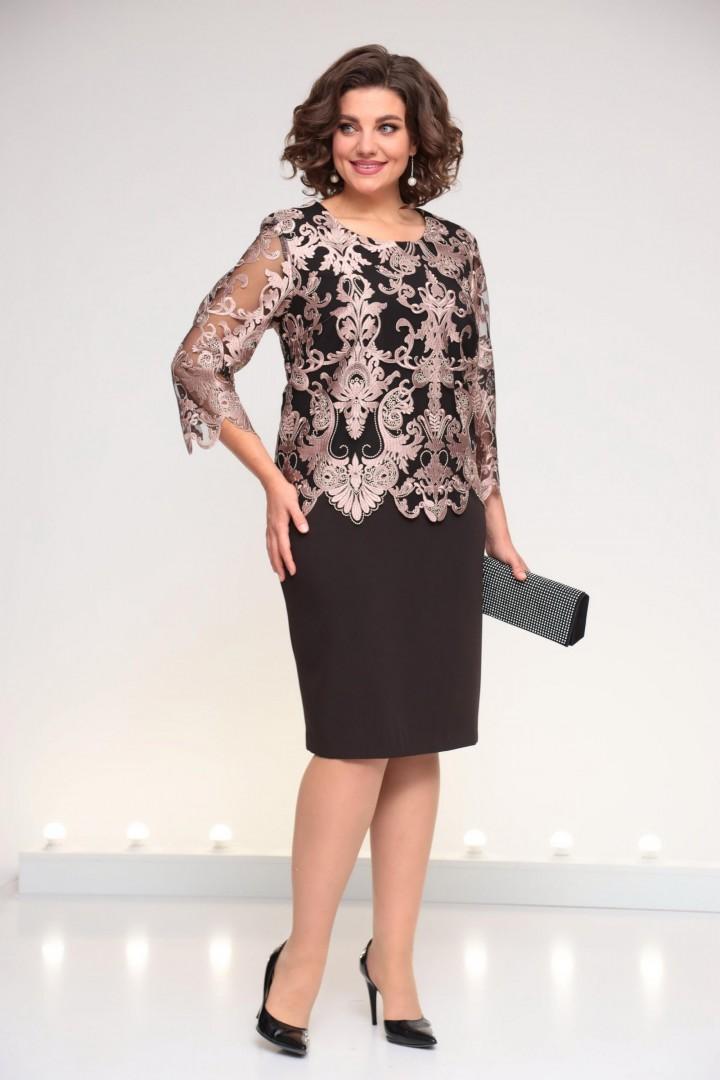 Платье Надин-Н 1964