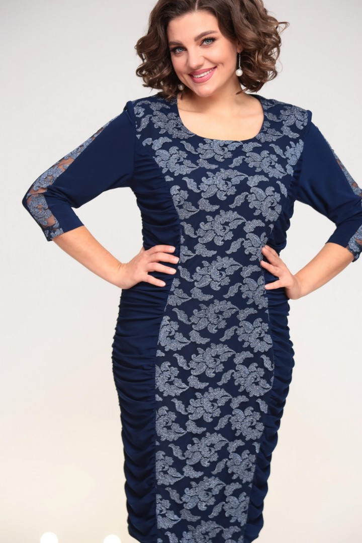 Платье Надин-Н 1966