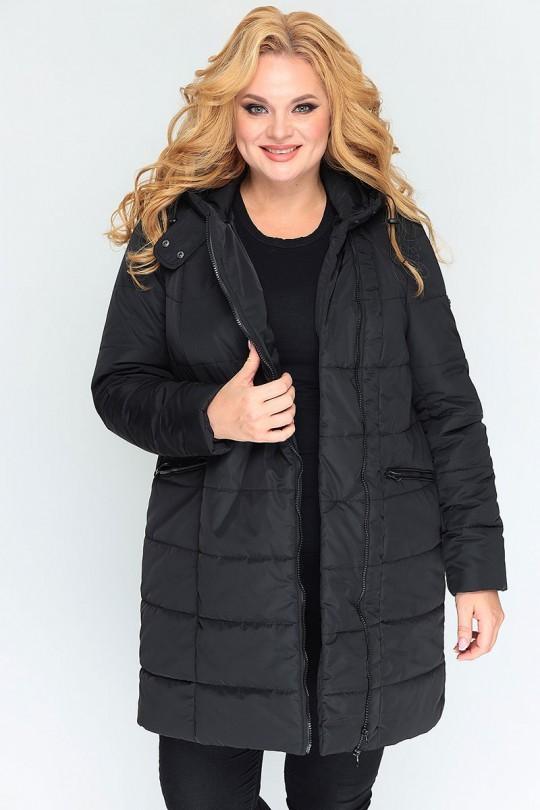 Куртка Новелла Шарм 3802