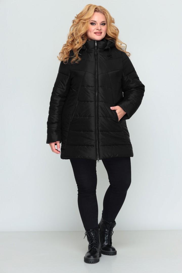 Куртка Новелла Шарм 3807