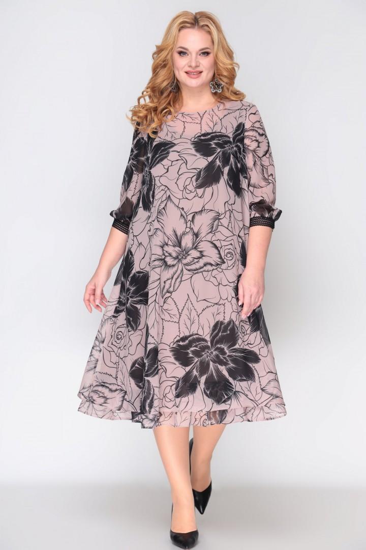 Платье Новелла Шарм 3814-2