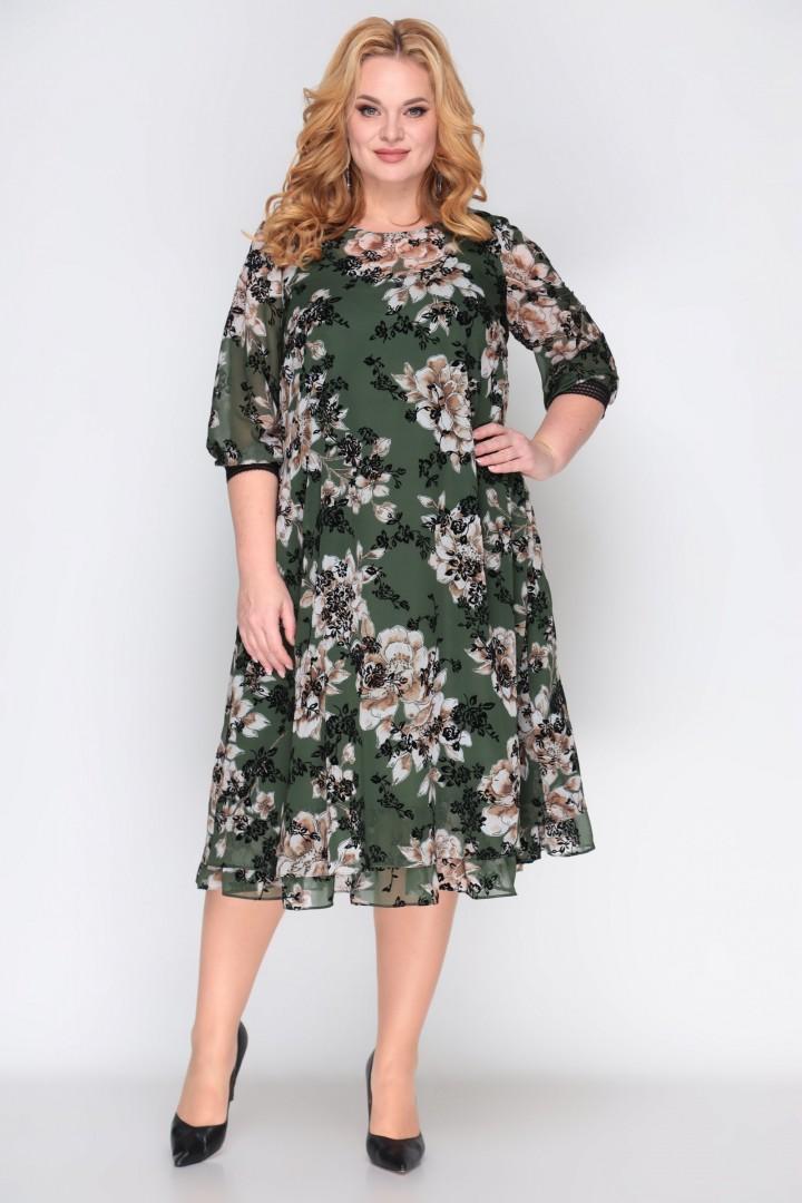 Платье Новелла Шарм 3814-4