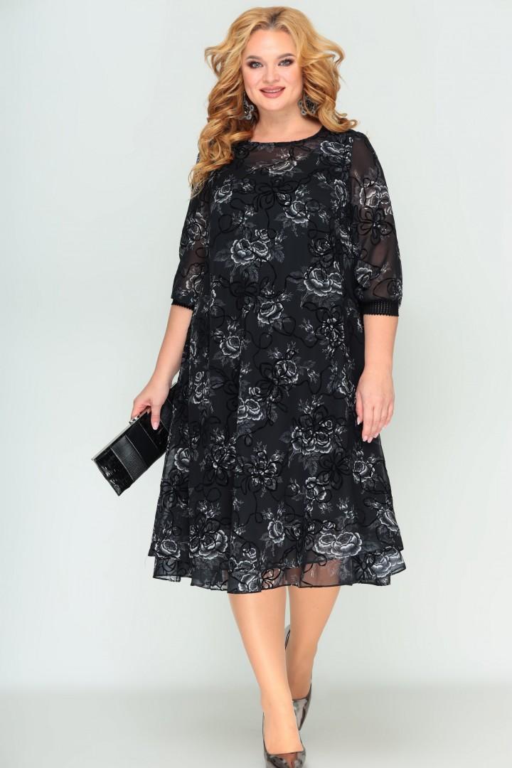 Платье Новелла Шарм 3814