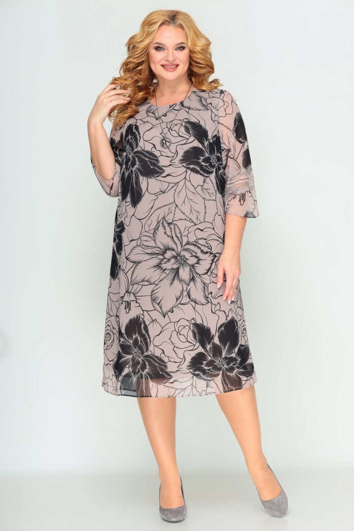 Платье Новелла Шарм 3815