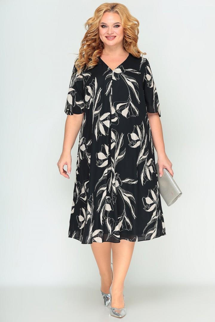Платье Новелла Шарм 3817
