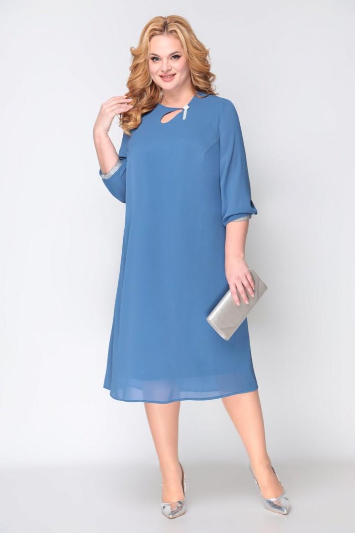 Платье Новелла Шарм 3821-5