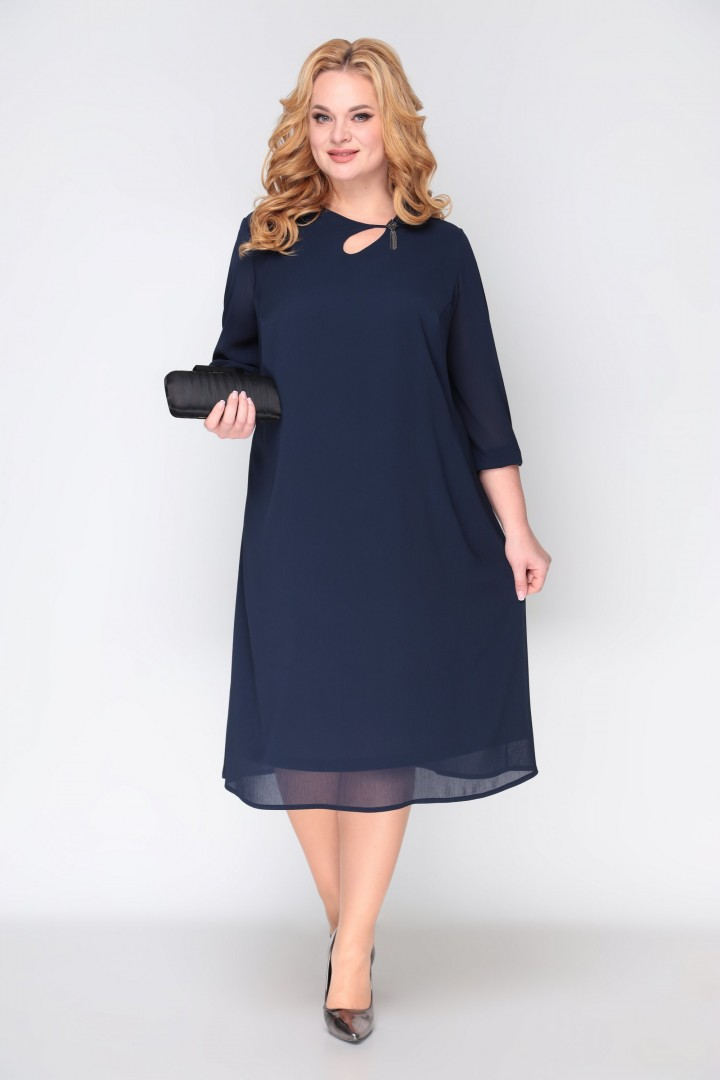 Платье Новелла Шарм 3821-с