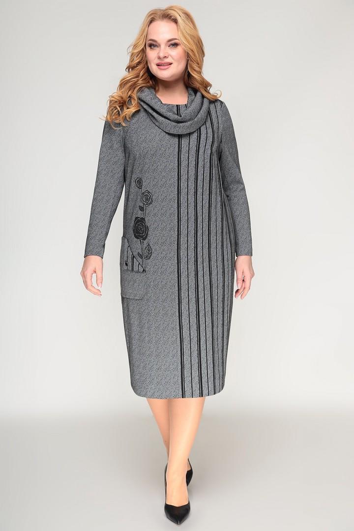 Платье Новелла Шарм 3824