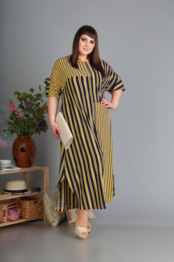 Платье Новелла Шарм 3487