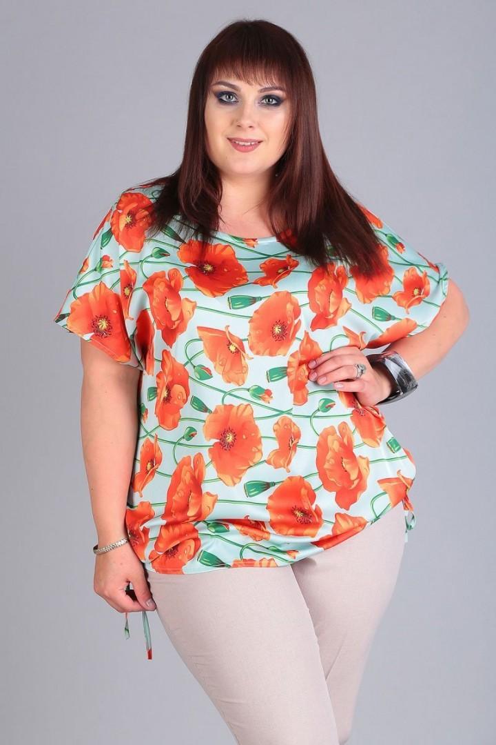 Блуза Новелла Шарм 3531