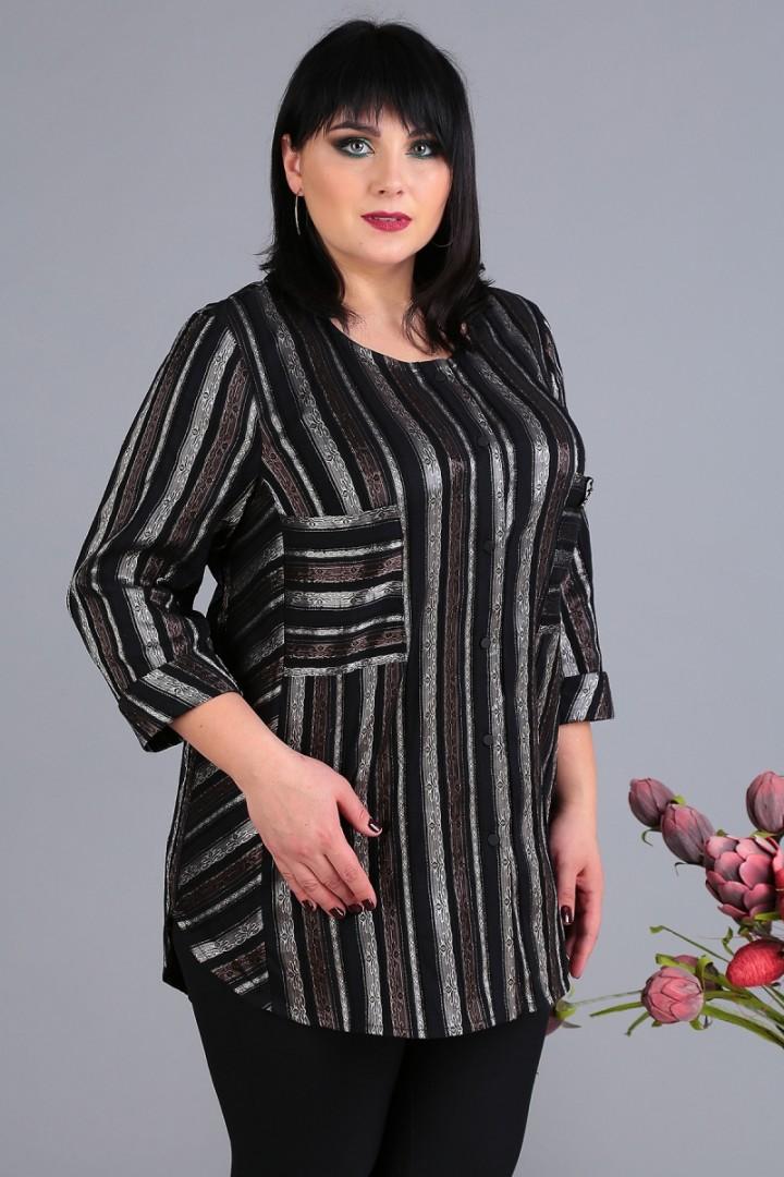 Блуза Новелла Шарм 3566-1