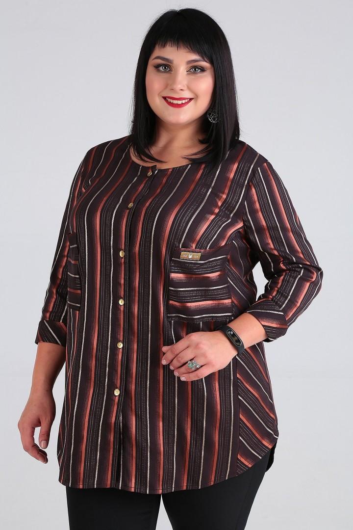 Блуза Новелла Шарм 3566-3