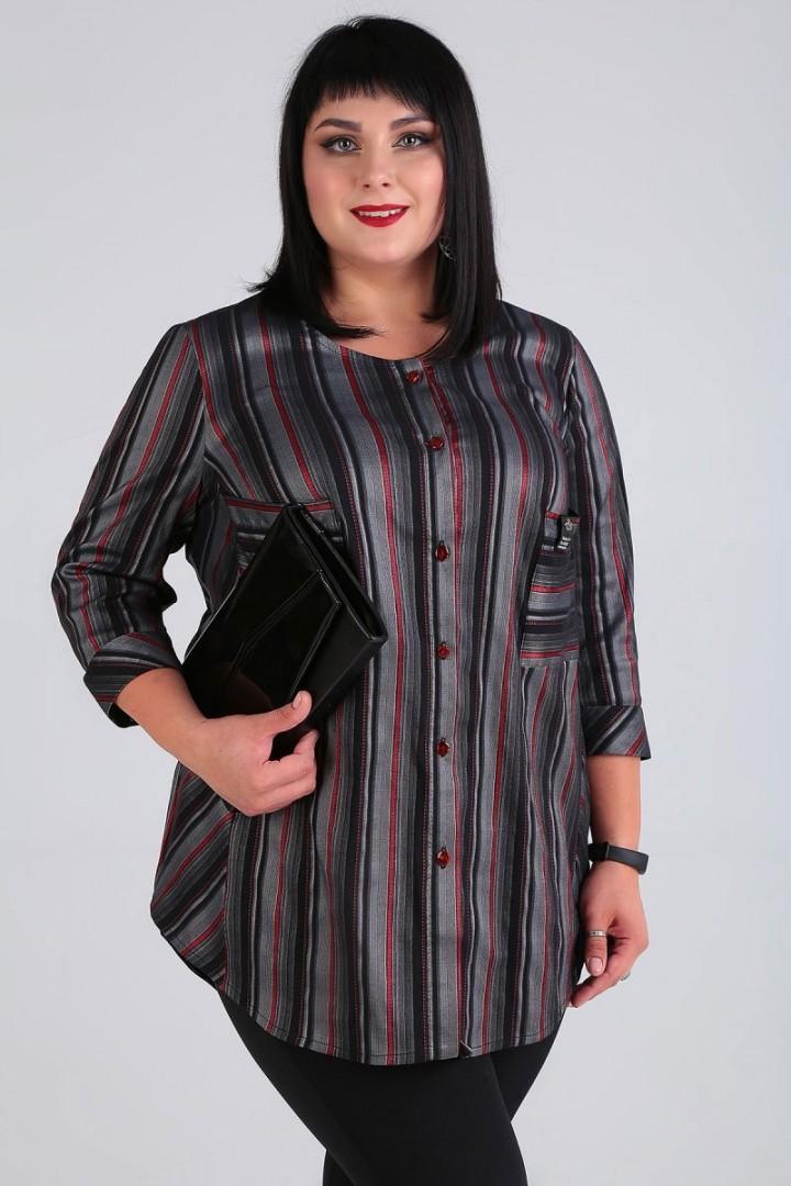 Блуза Новелла Шарм 3566