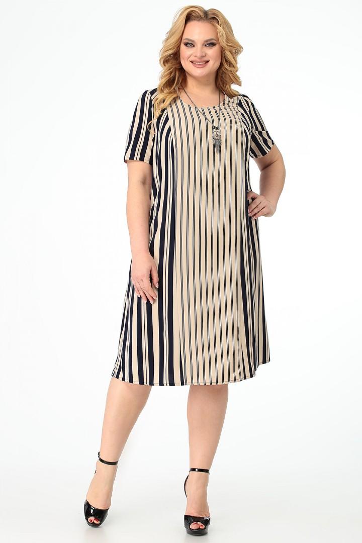 Платье Новелла Шарм 3733