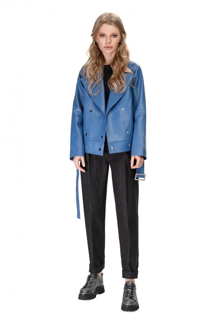 Куртка Pirs 1675 голубой