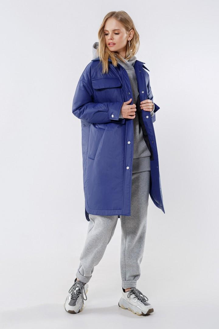 Куртка Pirs 2016 синий