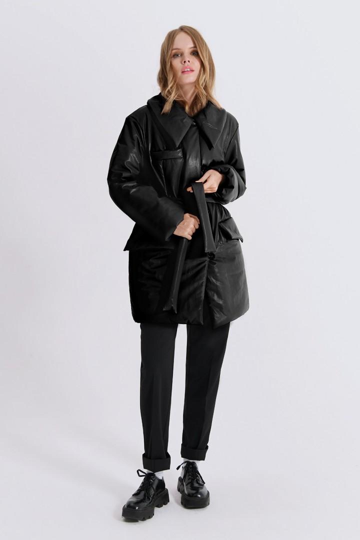 Куртка Pirs 2266 черный