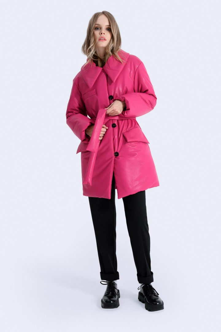 Куртка Pirs 2266 фуксия