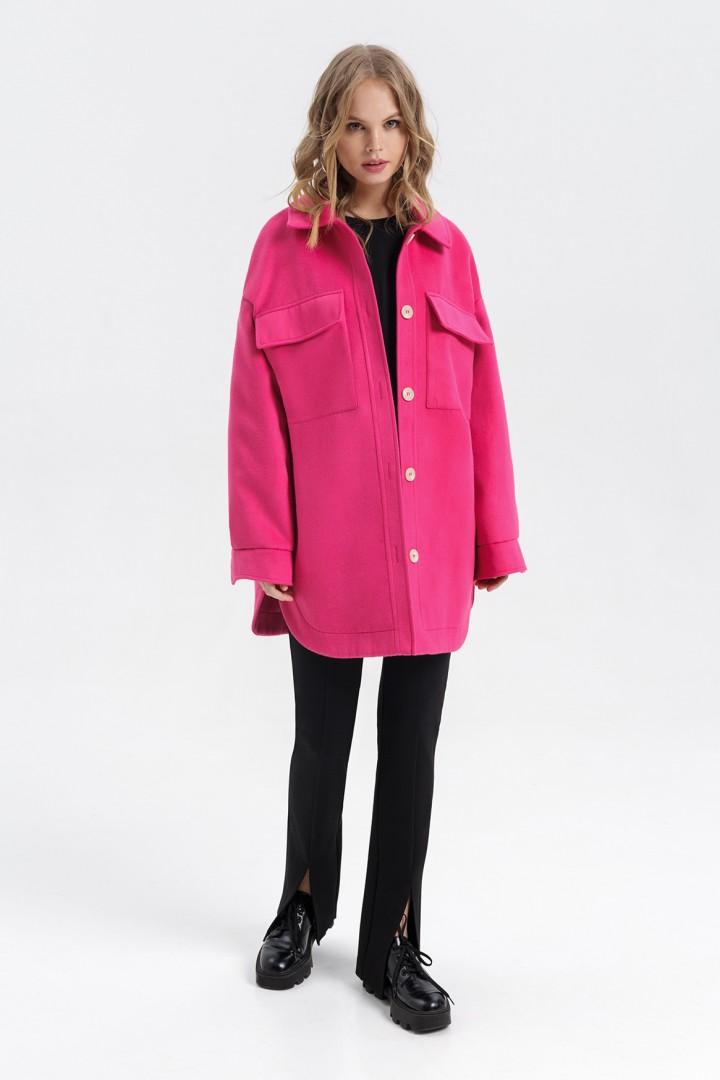 Куртка Pirs 2759 фуксия