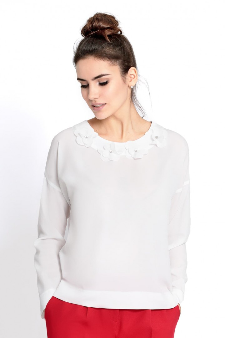 Блуза Pirs 321-2