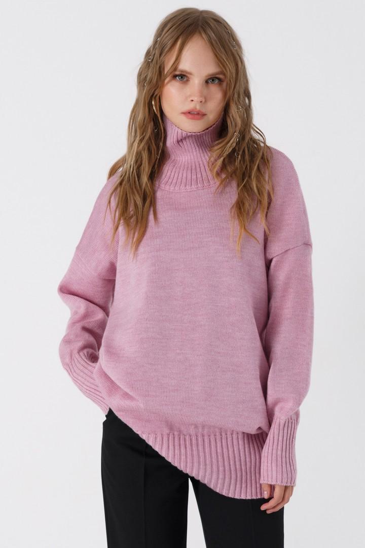 Свитер Pirs 3375 розовый
