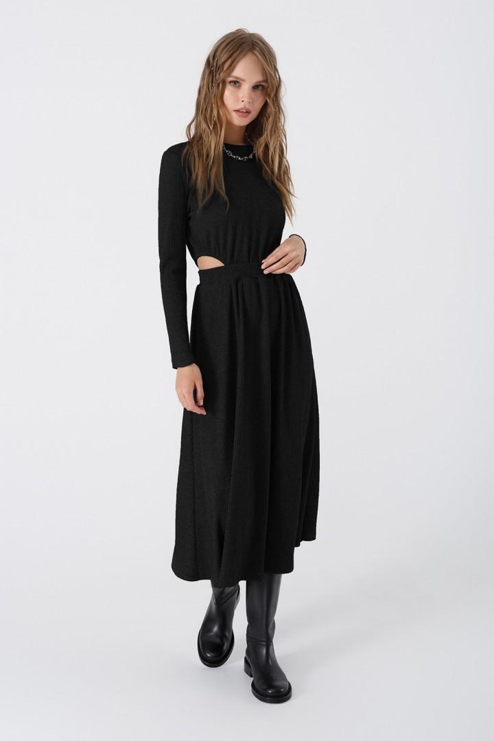 Платье Pirs 3444 черный