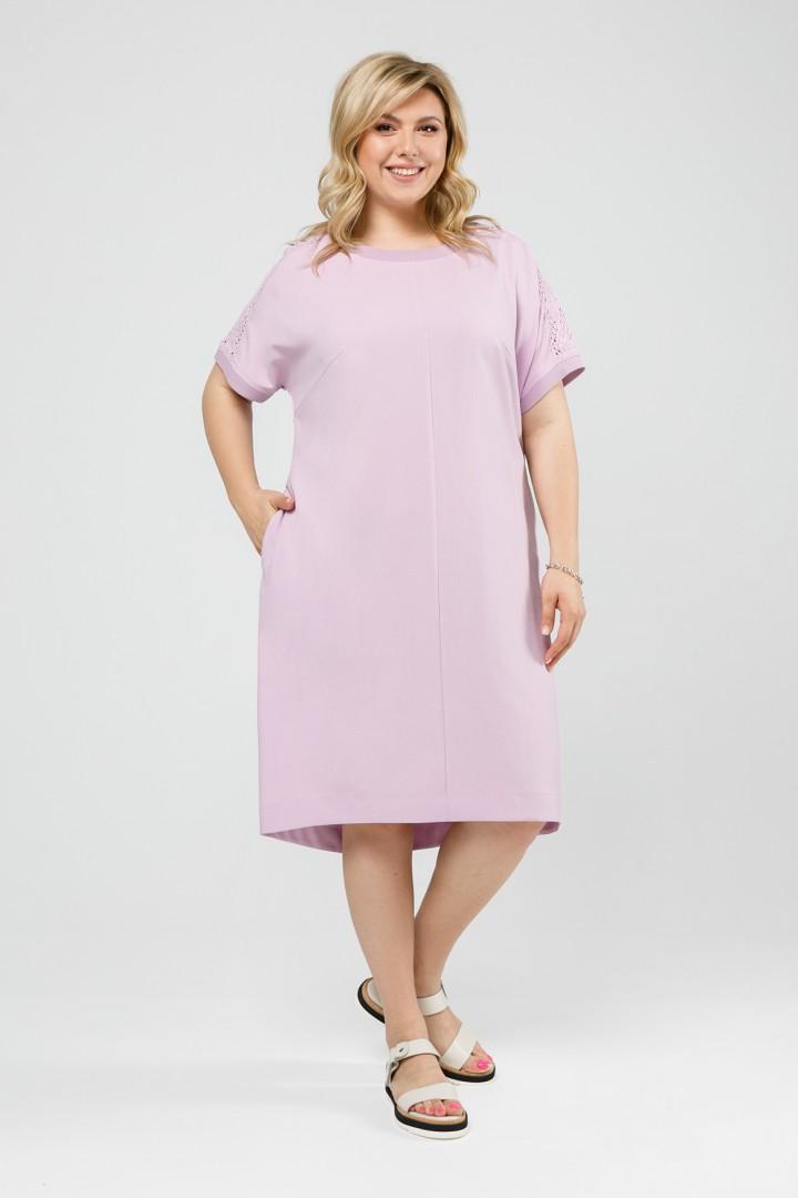 Платье Pretty 2009 розовый