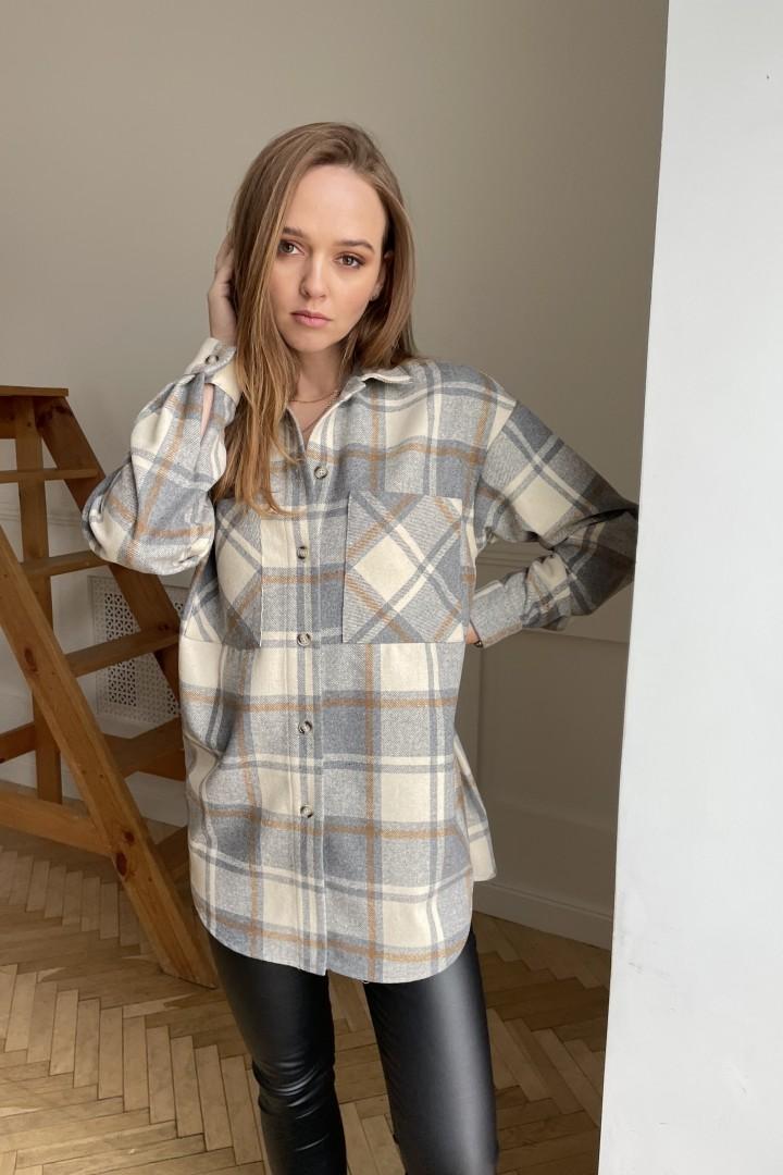 Рубашка Pur Pur 01-992/2