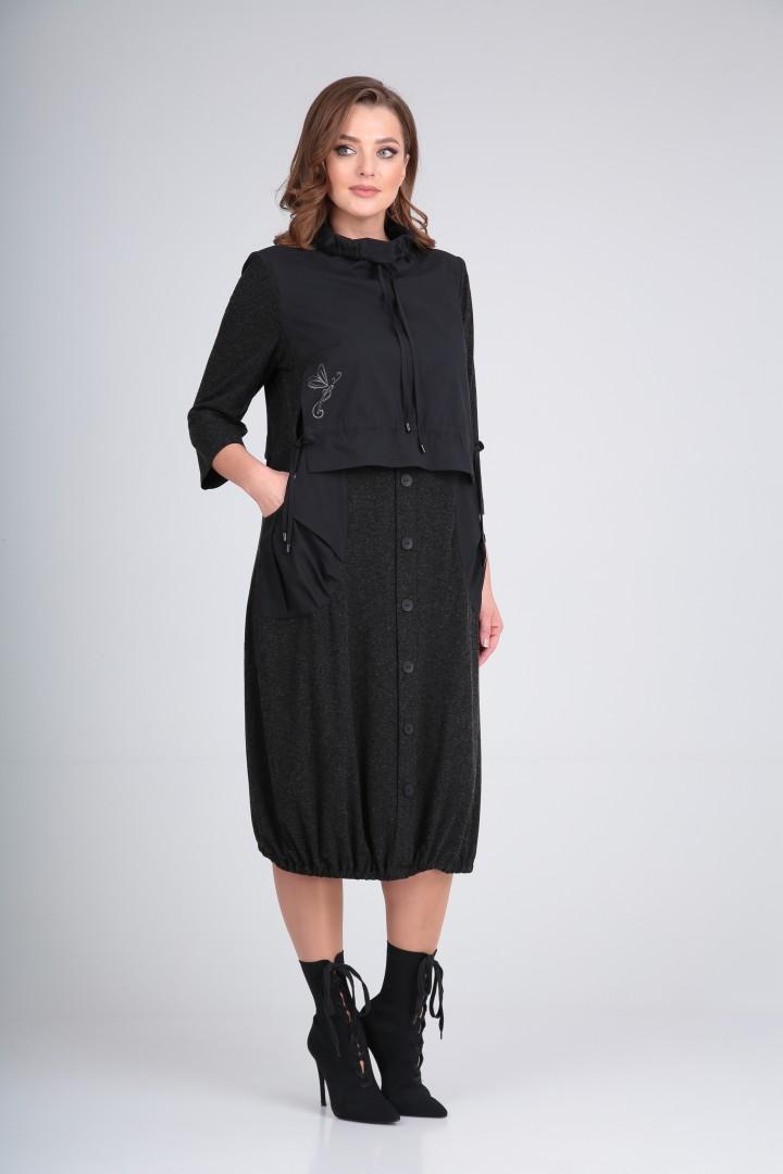 Платье RISHELIE 864