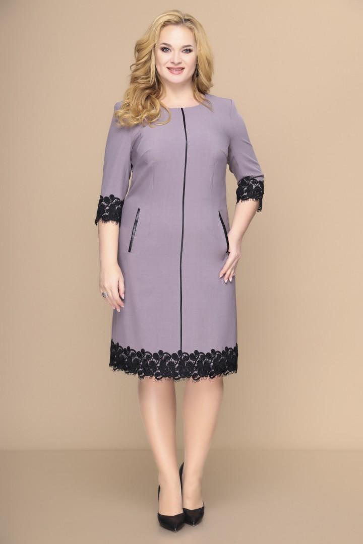 Платье Romanovich Style 1-1284 (66-70)