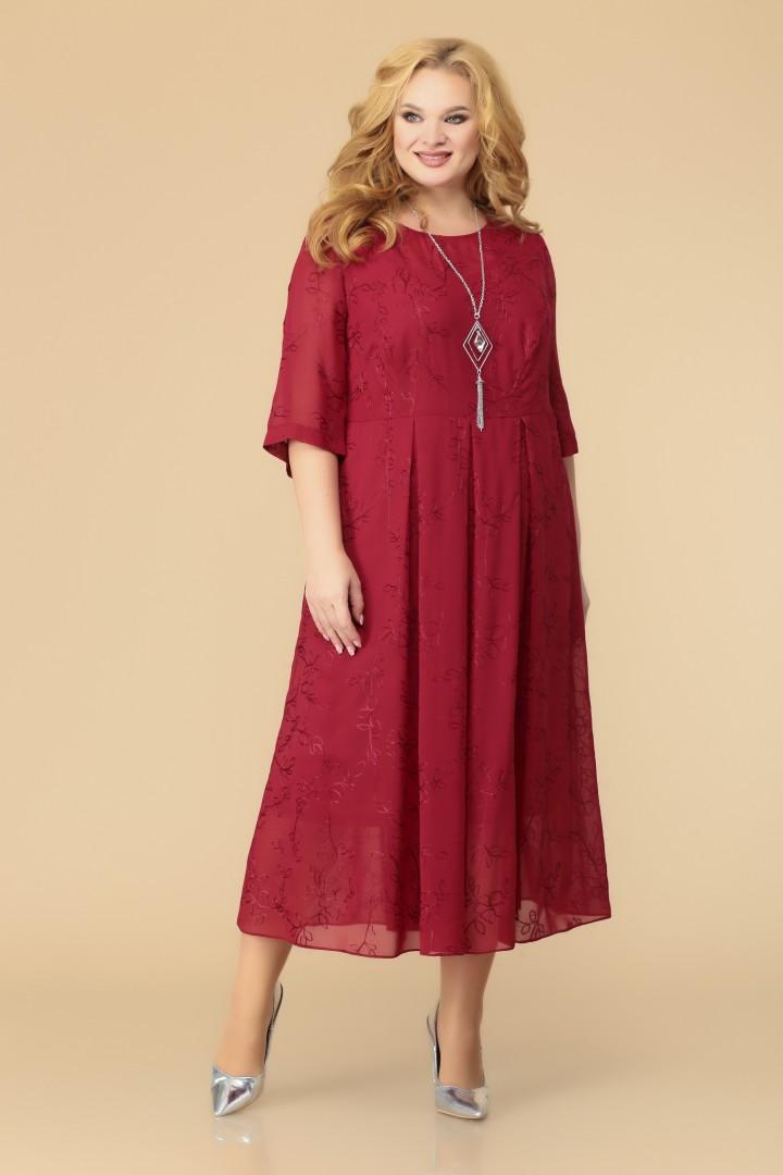 Платье Romanovich Style 1-2193