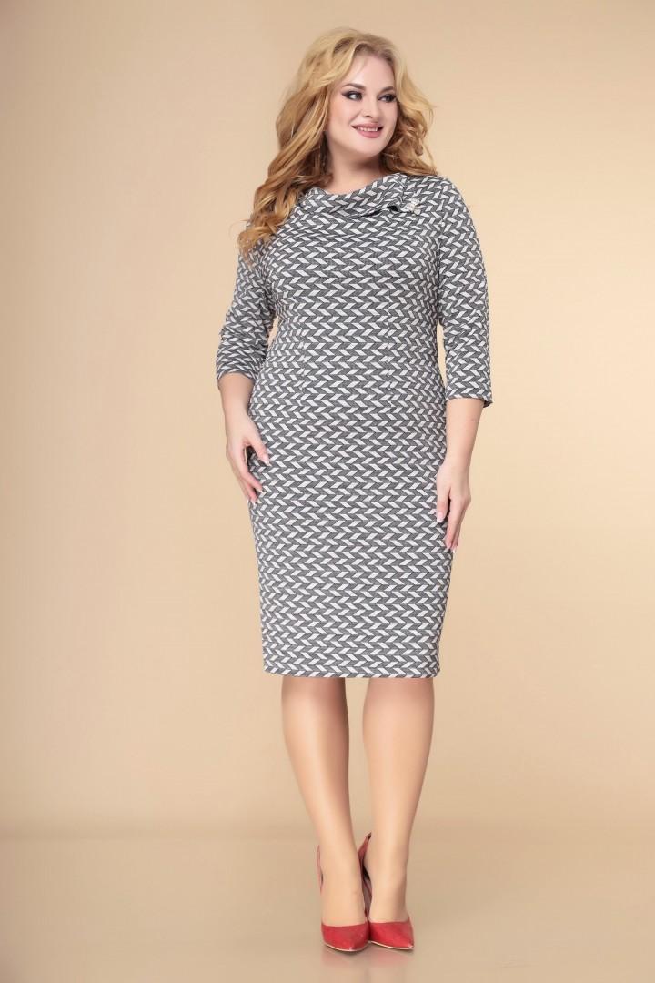 Платье Romanovich Style 1-2240