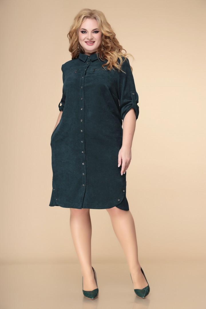 Платье Romanovich Style 1-2242