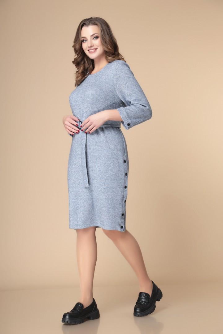 Платье Romanovich Style 1-2245