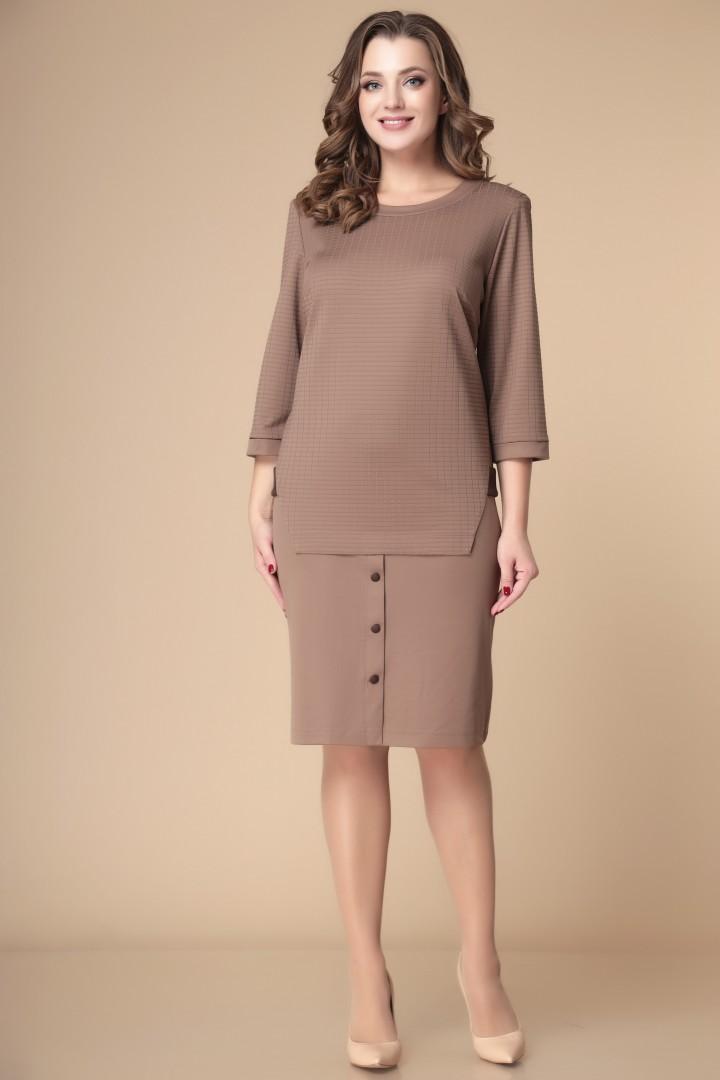 Платье Romanovich Style 1-2246