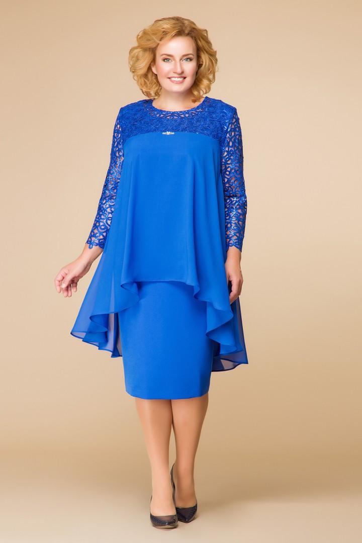 Платье Romanovich Style 1-2258