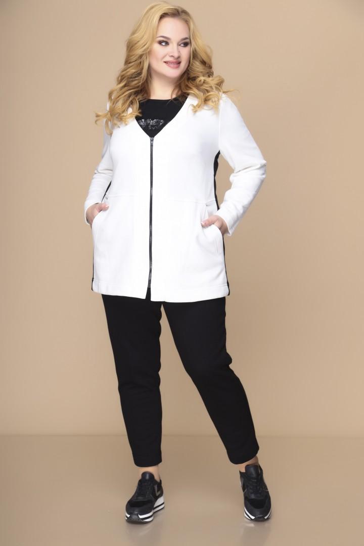 Костюм Romanovich Style 3-2235 белый