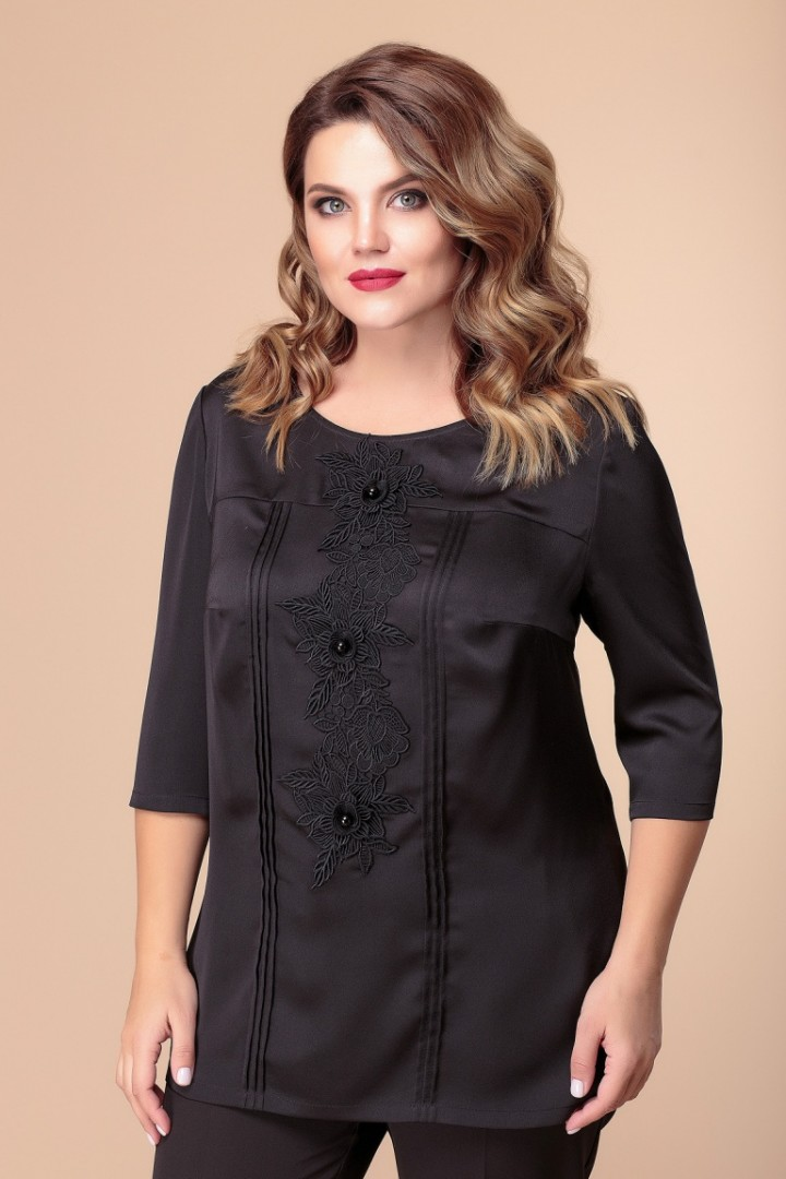 Блузка Romanovich Style 8-1894