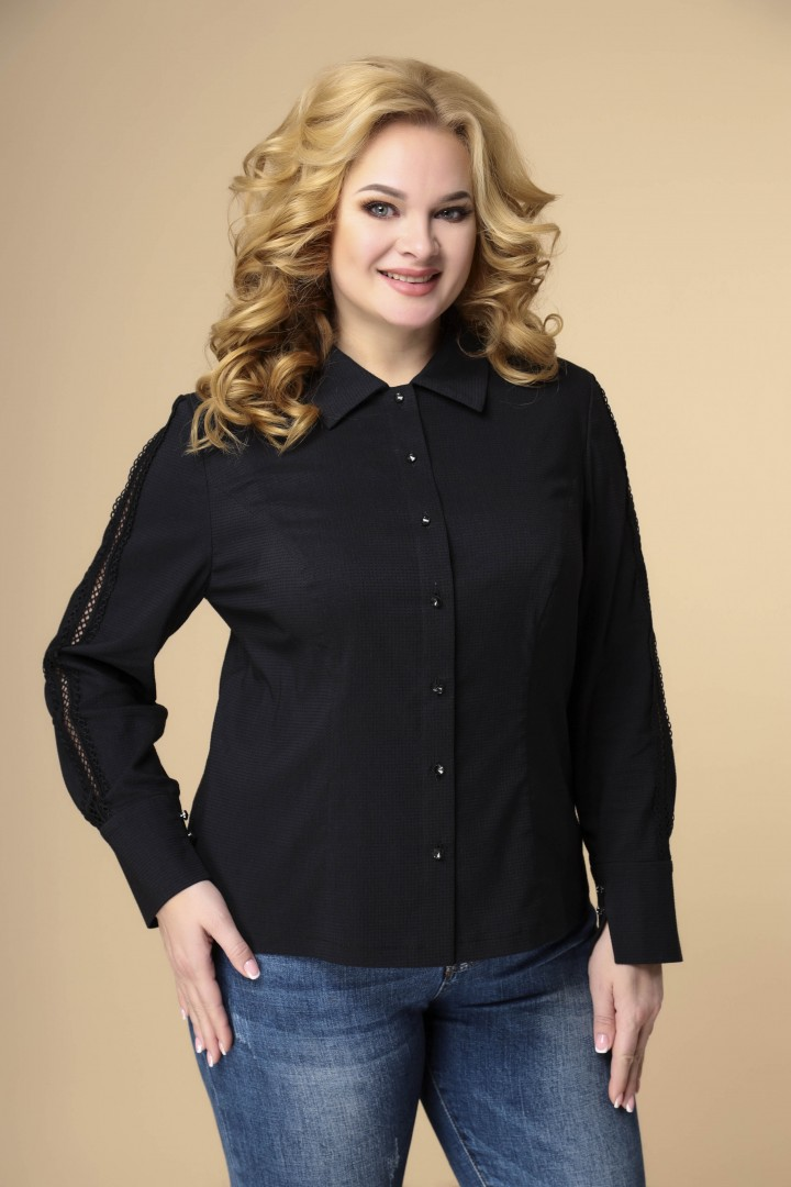 Блузка Romanovich Style 8-2249